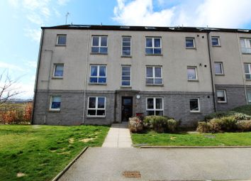 Thumbnail 2 bed flat for sale in Brimmond View, Aberdeen