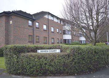 Thumbnail 1 bedroom flat for sale in Beken Court, First Avenue, Watford