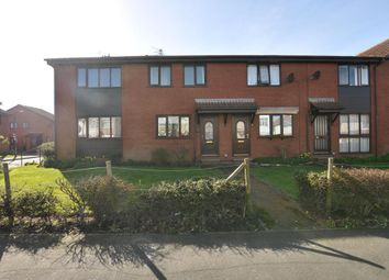 Thumbnail 2 bed mews house to rent in St Davids Grove, St Annes, Lytham St Annes, Lancashire
