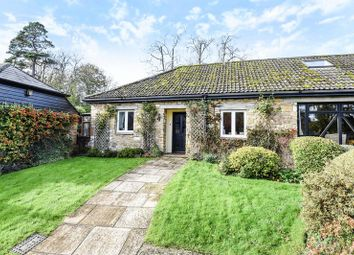 Thumbnail 2 bed bungalow for sale in Barton Farm, Cerne Abbas, Dorchester