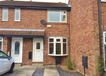 Thumbnail 2 bed town house to rent in Invicta Court, York
