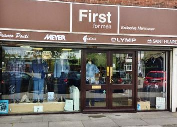 Thumbnail Retail premises for sale in 4 Quinton Parade, Coventry