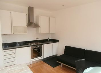 Thumbnail Studio to rent in Hampstead High St, Hampstead NW3,