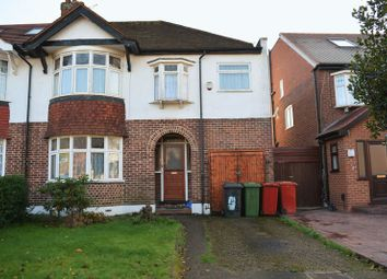 Thumbnail 5 bedroom semi-detached house to rent in Shaggy Calf Lane, Slough