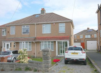 3 bed semi-detached house for sale in Kirkdale Gardens, Beacon Park, Plymouth PL2