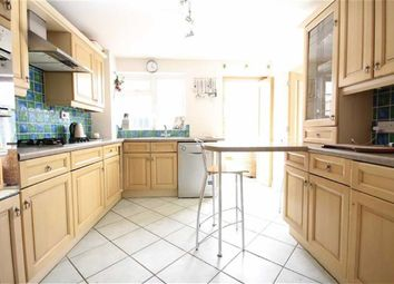 Thumbnail 2 bed maisonette for sale in Maclaren Road, Bournemouth, Dorsetq
