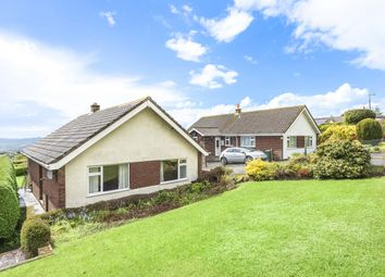 Thumbnail 3 bed bungalow for sale in Clee Vantage, Clee Hill, Ludlow