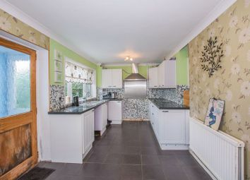 Thumbnail 3 bed end terrace house for sale in Blaen Wern, Ebbw Vale