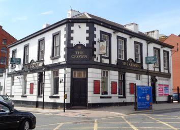 Thumbnail Pub/bar to let in Botchergate, Carlisle