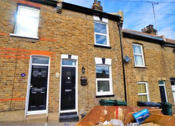 Thumbnail 2 bed terraced house for sale in Providence Street, Greenhithe, Kent