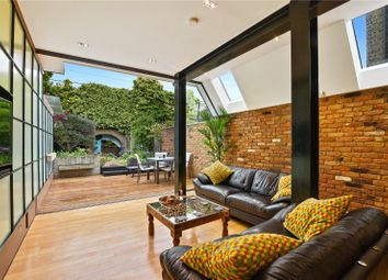 Thumbnail 4 bed property for sale in Lichfield Road, Bow, London