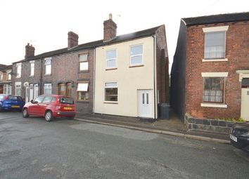 Thumbnail 4 bed town house to rent in Vale Street, Silverdale, Newcastle-Under-Lyme