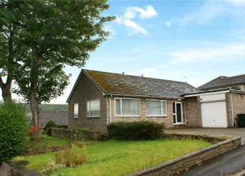 Thumbnail 3 bed detached bungalow for sale in Claremont Gardens, Bingley, West Yorkshire
