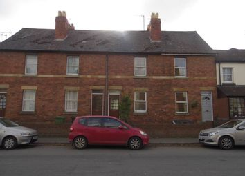 Thumbnail 3 bed property to rent in Eign Road, Hereford