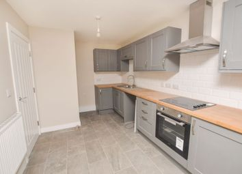 Thumbnail 3 bed terraced house for sale in Albert Street, Mansfield Woodhouse, Mansfield