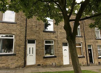 Thumbnail 3 bed terraced house to rent in Sydney Street, Bingley, West Yorkshire