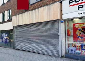 Thumbnail Restaurant/cafe to let in 23 Hanover Buildings, Southampton, Hants