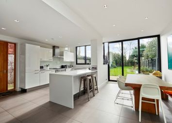 Thumbnail 3 bed property to rent in Dorchester Road, Weybridge