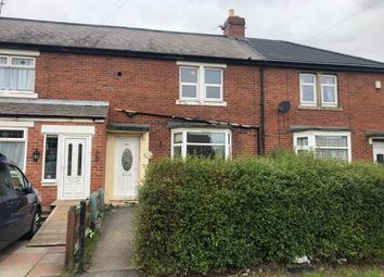 Thumbnail 3 bed terraced house to rent in Station Road North, Wallsend