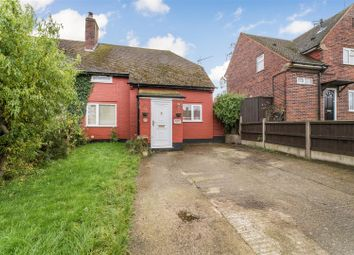 3 bed semi-detached house for sale in Windsor Road, Canterbury CT1