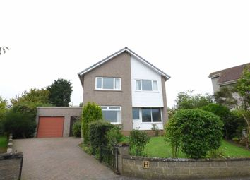 Thumbnail 4 bed detached house for sale in Mount Melville Crescent, Strathkinness, Fife
