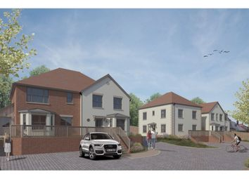 Thumbnail 3 bedroom semi-detached house for sale in Burry Road, St. Leonards-On-Sea