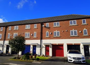 Thumbnail 3 bed town house for sale in Bliss Close, Darlington