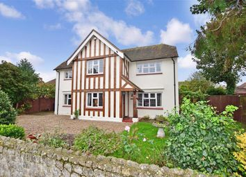 Thumbnail 3 bed detached house for sale in Bridge Road, Margate, Kent