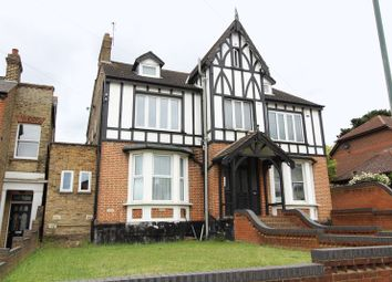 Thumbnail 2 bedroom flat for sale in Upton Road South, Bexley