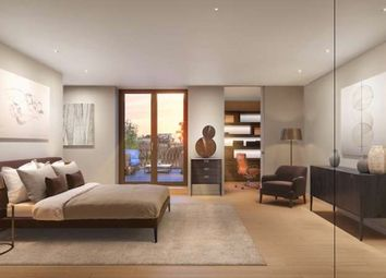 Thumbnail 1 bed flat for sale in Cramer Street, Marylebone
