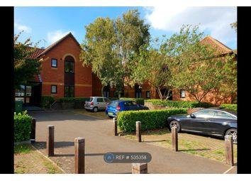 Thumbnail 1 bedroom flat to rent in Ashfield Hill, King's Lynn
