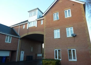 Thumbnail 1 bedroom flat to rent in George Orton Court, Shobnall, Burton-On-Trent, Staffordshire