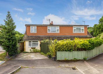 Thumbnail 4 bed property for sale in Hilders Close, Edenbridge