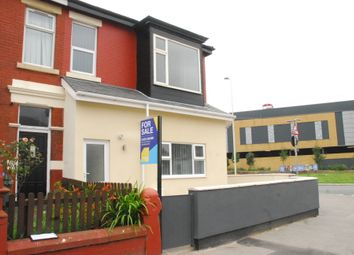 Thumbnail 2 bed semi-detached house for sale in Buchanan Street, Blackpool