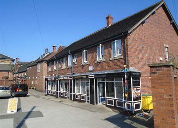 Thumbnail Retail premises to let in Crown Courtyard, Stone, Staffordshire