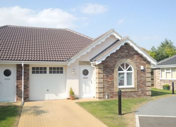 Thumbnail 2 bed semi-detached bungalow for sale in Cedar Mews, Clacton-On-Sea