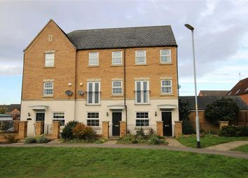 Thumbnail 3 bed property for sale in Fulmen Close, Lincoln