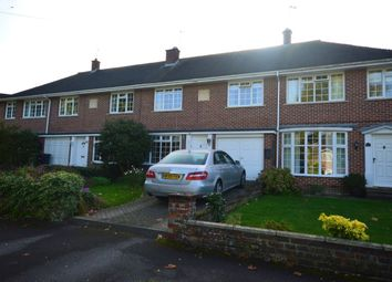 Thumbnail 3 bed terraced house to rent in Alexandra Road, Chandler's Ford, Eastleigh