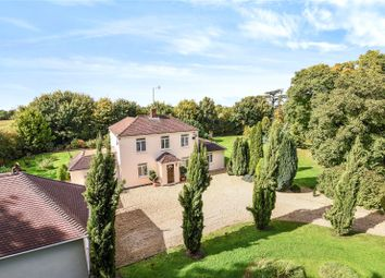 Thumbnail 5 bed detached house for sale in Hawthorn Hill, Warfield, Berkshire