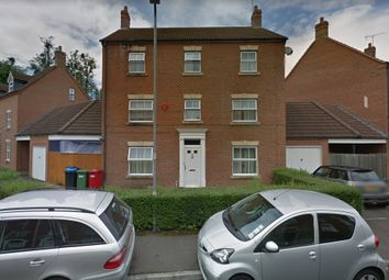 Thumbnail 5 bed town house for sale in Parsons Road, Slough