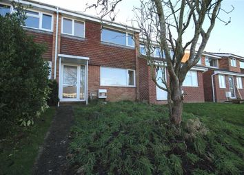 Thumbnail 3 bed terraced house for sale in Windrush, Highworth, Wiltshire