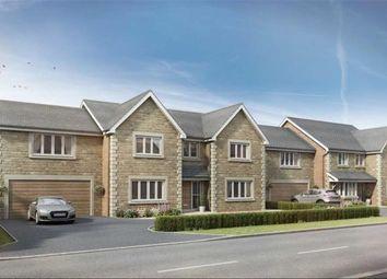 Thumbnail 5 bed detached house for sale in Kellet Lane, Bamber Bridge, Preston