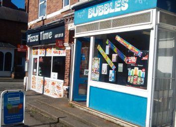 Thumbnail Retail premises for sale in York YO30, UK