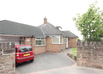 Thumbnail 2 bed detached bungalow for sale in Lang Lane, West Kirby, Wirral