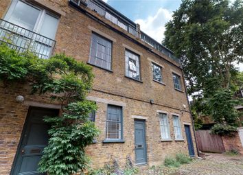 Thumbnail 2 bed flat to rent in Ramsgate Street, Hackney, London