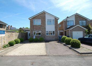 4 bed detached house for sale in Nurseries Road, Kidlington OX5