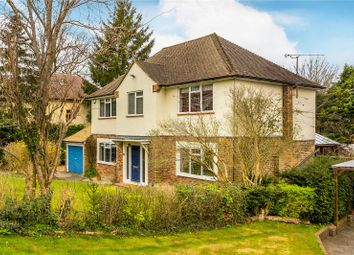 Thumbnail 4 bed detached house for sale in Loxford Way, Caterham, Surrey