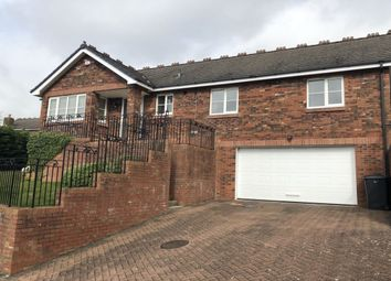 Thumbnail 3 bed detached house to rent in Mountainhall Avenue, Dumfries