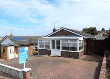 Thumbnail 2 bed detached bungalow for sale in The Vineway, Dovercourt, Harwich