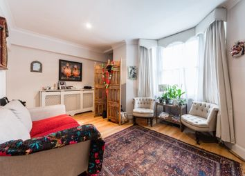 Thumbnail 2 bed flat to rent in Harwood Road, Fulham